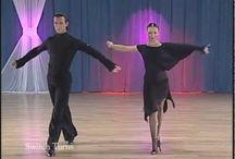 Taniec zawodowy