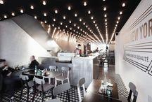 Cafe | Bars | Restaurants