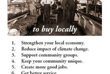 Buy Local. Shop Local. We are Local.