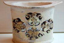 ceramics / KERÁMIÁIM