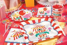 Carnival Ideas / Throw the ultimate school carnival or birthday bash with carnival party ideas, games, carnival supplies, decorations, game prizes and more!