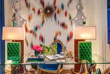 Colors / by Julie Monzon-Parsons
