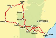 Country New South Wales Escape - Guided Tour