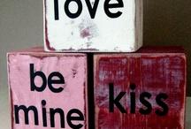 Happy Love Day / by Heather Lockert