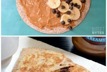 snacks ideas
