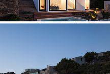 villa examples