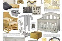 Room of Life / nursery ideas  / by Destiny Alexandria