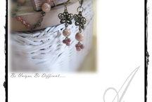 My Handmade Jewelry by AlexandraKimJewelry