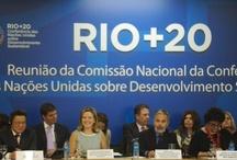 Rio+20 / by Margarida Caetano
