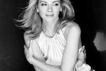 """Kim Cattrall / """"I'm a lovely person, get to know me then hate me"""" -Kim Cattrall"""