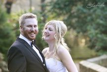 Natural & relaxed photos of the Bride & Groom / Happy moment for newly married