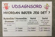 Skole ting og tips