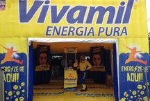 Show de Pesca / Um dos maiores programas de pesca da televisão brasileira, tem o apoio do Vivamil.