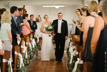 Wedding Ceremonies at St. Francis Church
