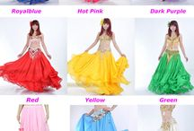 Costume-Στολες oriental
