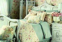 Diseño / Decoracion dormitorio