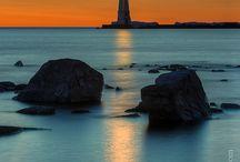 Lighthouses / Lighthouses / by LMC