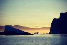 Greenland / Explore Greenland with the Maewan Boat
