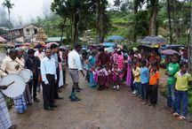 Una nueva guardería, proyecto social de Axxent Masters in Tea / En diciembre de 2014 se inauguró en Sri Lanka una guardería para los hijos de los trabajadores de las plantaciones de té. Se trata de un proyecto en el que colabora la compañía Axxent Masters in Tea, responsable de la elaboración y distribución de la gama de tés e infusiones Tea of Life que nosotros comercializamos.