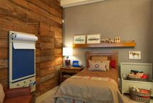 Boys bedroom / All decor of boy bedroom