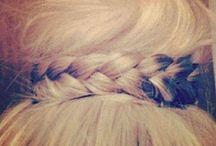 Hair<3