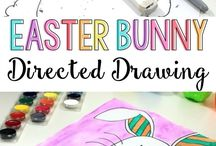 K Easter