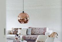 Living room - Grey Nomad