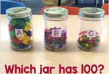 grade 4 estimation/rounding