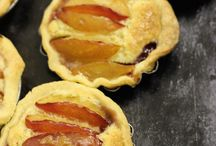 Skye Pie Cafe Pies / Pies made at The Skye Pie Cafe