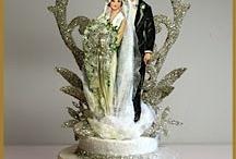 wedding costuming/possiblitys  / by Kathleen De Simone