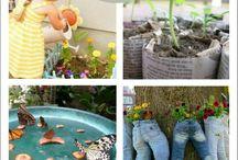 Gardening Chug