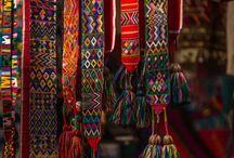Textil Guatemala