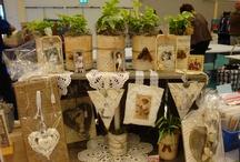 Craft Fair / by Shaina Lubben