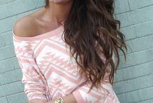 My style / by Tiffany Bruce Fouty