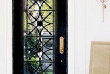 doors..