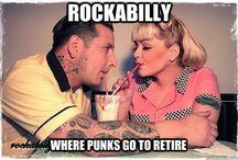Rockabily