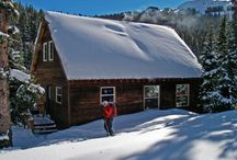 Addie S Cabin Colorado / The Addie S Cabin rental on Red Mountain Pass in Colorado
