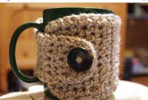 Crochet  / haken / Allerlei creatieve ideeën voor t haken