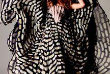 Fabric/Fashion Inspirations