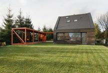 NEW HOW / KOSTELEC / Family house