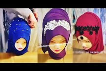 Hijab video clips