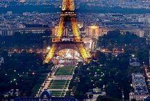 Most amazing pictures of Paris / On partage avec vous les plus belles #photos de #Paris et nos endroits préférés !