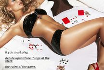 Quotes / Inspired quotes from gambling and casino