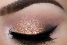 Makeup and Skin