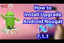 How to Install Android Nougat 7.1.1 | LineageOS 14 Custom Rom