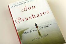 books / by Lisa Aschenbeck