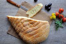 Καθαρά Δευτέρα & Παράδοση | Clean Monday's Culinary  / Μαγειρική και νοστιμιές για την ημέρα της Καθαράς Δευτέρας | Culinary and Traditions for Clean Monday period in Greece