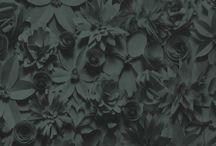 Moods - BN Tapeten / Tapeten mit grafischen Elementen, Stoff ähnlichen Optiken oder natürlichen Blüten-Mustern, die schimmernden Oberflächen setzen jede Tapete perfekt in Szene.