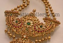 Southindian Jewellery.