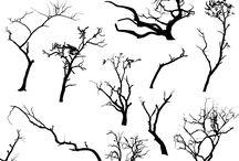 Drzewo - inspiracje